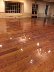 Professional Commercial Cleaning Rye Nh Janitorial